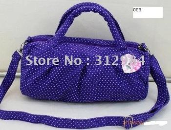 10pcs/lot Fashion Handbags Leisure Bags  Canvas bags for Leisure
