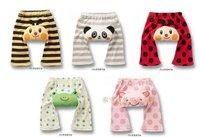 Free Shipping 15pcs/lots animal model  Baby Pant