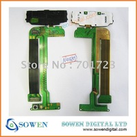 Free shipping for nokia N95(8g) slip flex cable good quality Best price on the aliexpress