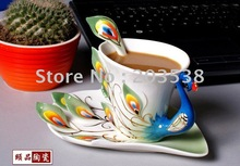 ceramic coffee mug promotion