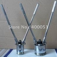 hot selling 200l drum cap sealing tool barrel crimping tool for 200-liter (53 gallon) drum/barrel