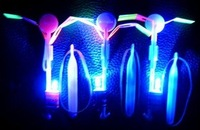 Hot sale LED helicopter,LED arrow , LED flyer + Fulfillment Shipping