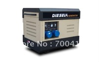 NEW 8kw silent diesel generator setFREE SHIPPING+100% Positive Feedback+3years Guranteed