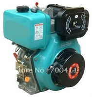 CHEAPEST13hp diesel engine+FREE SHIPPING+100% Positive Feedback+1 year Guranteed