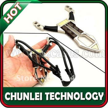 V1 100% Stainless Steel made of Slingshot Sling Shot
