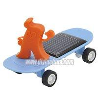 Солнечные игрушки