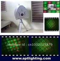 Wholesale - - MINI-09 RG Twinkling laser show system & stage lighting