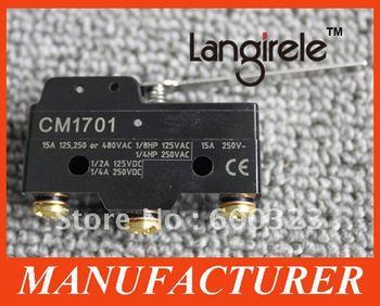 CM1701 Micro Switch IP65