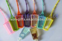 hand sanitizer promotion