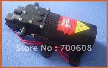 sprayer pump (FL2220 2.0L/MIN ,FL2207 2.6L/MIN ,FL2038 3.8L/MIN, Black color ,gross weight 1kgs)