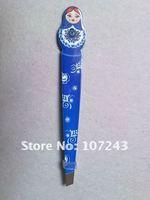 30 pcs/pack,Free Shipping--eyebrow tweezers,cosmetic tweezers,manicure tweezers in stainless steel