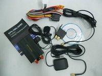 TK103A GPS Vehicle Tracking tracker device gps tracker car tracker  freeshipping
