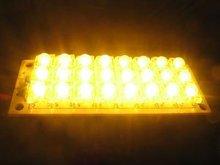 24V Piranha LED PCB Board ,Warm White LED Lighting,Night Lights Bulbs, LED Energy-saving Lamp #080051(China (Mainland))