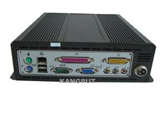 Mini Computer+Car PC With GPS / DVB-T digital TV/ Radio (DY-945)(China (Mainland))