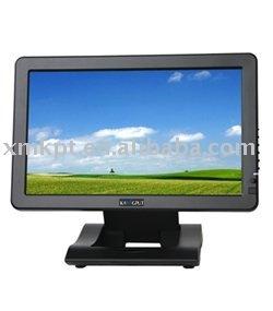 "10.1"" LCD HDMI/DVI/AV Touch Monitor(KP1011NP/C/T)"