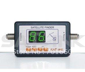 2012 New Version SATLINK WS6903 Digital Displaying satellite finder meter ws 6903