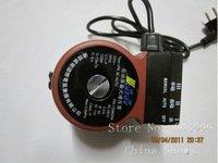 Free Shipping.120W automatic Circulation pump,Pressure pump,ultra-quiet booster pump,Three gear speed water pump