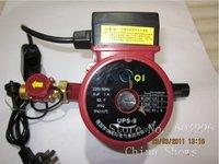 Free Shipping.250W automatic Circulation pump,Pressure pump,ultra-quiet booster pump,Three gear speed water pump