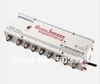8 way Cable TV Signal Amplifier Splitter CATV signal amplifier