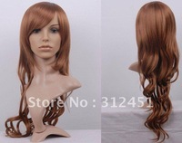 Mix Synthetic wigs hair Women Wig European wigs 5pcs/lot mixed Wholesale