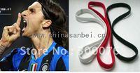 Elastic stretch headband sport hairband hair bands 10mm*400mm