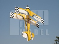 Flymodel RC airplane Ultimate-120