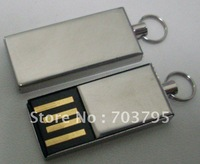 HOT  Mini usb flash drive 2GB 4GB 8GB 16GB free shipping usb flash disk