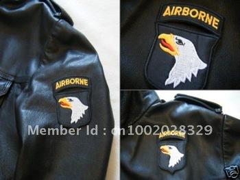 Wholesales US Air Force Airborne RAF Fancy Dress Patch Badge