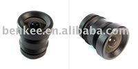 Korea CCTV Lens Board Lens 2.8mm/Camera Lens/ MTV-2.8 / Support  IR