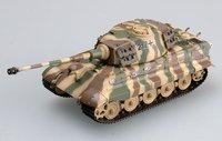 Easy Model 36295 King Tiger Henschel SS.Pz.Abt.505