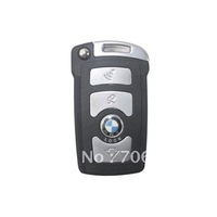 Free shipping,for BMW 7 series smart key 315MHZ