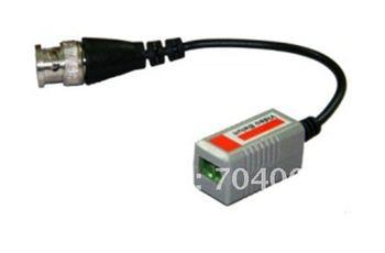 2 ch Passive UTP Video balun, distance 300m