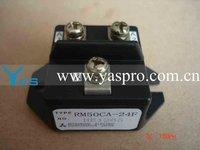 mitsubishi rectifier bridge transistors RM50CA-24F