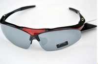 sunglasses  Military goggles/Prevent the wind and sand/can match a myopic lens/ multicolor Lens can  replace   FREE SHIPPING