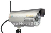fashion Waterproof  outdoor ip camera
