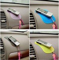 Hot sale 40pcs/lot Car Non Slip Anti-Slip Mat Sticky Pad For Phone MP3 MP4+DHL/EMS Free shipping