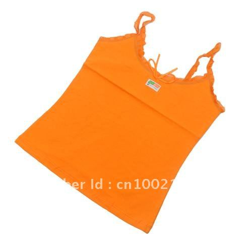 Free shipping,Ms. summer essential primer shirt / vest(China (Mainland))