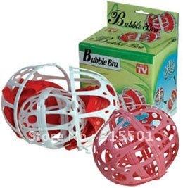 2011 Bra saver Bra Cleaning Washing Ball Bubble Bra