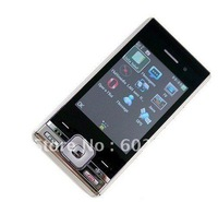 Free Shipping F029 mobile phone,dual sim WIFI Analog TV GPS mobile phone,2GB memory card,JAVA cell phone