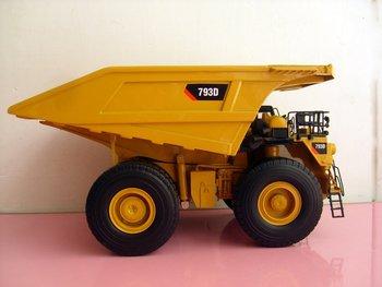 1:50 N-55174 Cat 793D Mining Dump Truck