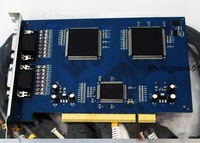 For iPhone View - 16CH Net PCI DVR card 16 CH 480fps real time 704*576 / Factory Suppliers