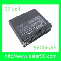 Free shipping &6600mAh-12 Cell! Battery For Toshiba Satellite 1955 PA3206U-1BRS