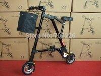 Free Shipping - Top quality a bike folding bicycle Folding Bike Mini Bike Foldable Bike
