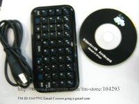 Free shipping 10pcs/lot mini buletooth keyboard for Iphone4