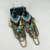 Серьги висячие Vintage Earrings/Fashion Eearrings/New Arrial/#DJ085