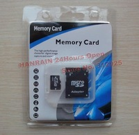 DHL/EMS Free shipping Micro SD,Micro SD card,Memory card,Micro SD Memory Card 1GB/2GB/4GB/8GB 10pcs/lot