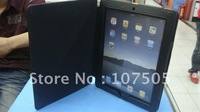 Free shipping High quality leather case for Ipad2 ,case for ipad .10pcs/lot