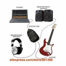 usb guitar link promotion