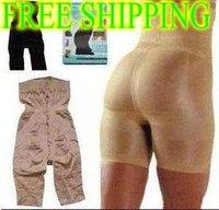 California Beauty Slimming pants, slimming Lift/Slim N Lift/Slim Pants Body Shaper Beige and black High Quality Free Shipping