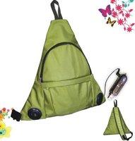 Speaker Bag, Speaker Case, Daypack with Speaker,backpack with speaker